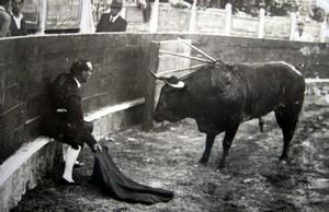 Don Ignacio Sanchéz Mejías, muito para além do toureio...