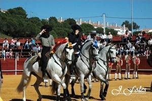 Festival agradável em Barrancos