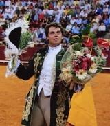 João Moura Caetano esteve muito bem em Madrid, pese o infortunio