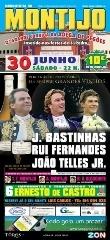 Rui Fernandes e João Salvação foram os Triunfadores