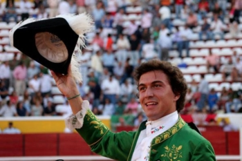 João Maria Branco é o Primeiro Triunfador da Feira da Moita 2012