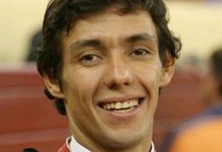 Pedro Salvador Detido