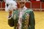 Imagens  da corrida de gala à antiga Portuguesa em Elvas