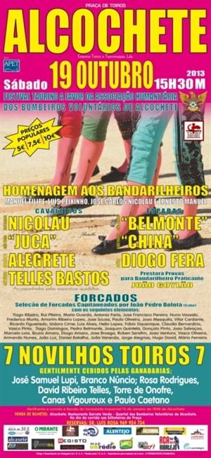 Festival dos Bandarilheiros