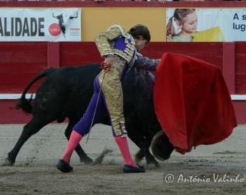 A Lealdade de Juan - última corrida da Feira de S. João