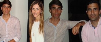 Entrevista ao novilheiro com picadores Joaquim Ribeiro Cuqui