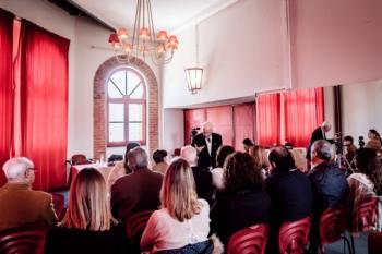 2º dia - I Fórum Nacional da Cultura Taurina: uma extraordinária viagem no tempo