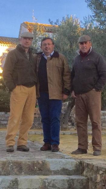 Roca Rey, Ventura e touros Juan Pedro Domecq na Moita