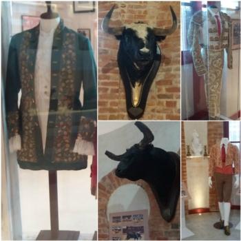 Novos motivos de interesse no Museu Tauromáquico do Campo Pequeno