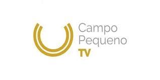 CAMPO PEQUENO TV - MAIO