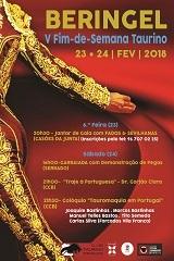 Clube Taurino Beringelense organiza o seu 5.º Fim-de-Semana Taurino