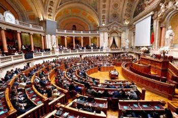 Tauromaquia, fortemente defendida na Assembleia da República