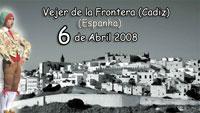 GFA Monsaraz em Vejer de la Frontera(Cadiz)