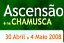 Ascensão é na Chamusca!