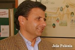 Paulo Pessoa de Carvalho passa a apoderar José Luís Gonçalves