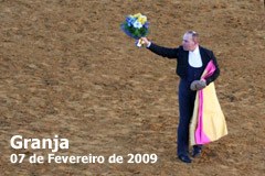 Galeria Fotográfica - Granja - 7 de Fevereiro de 2008
