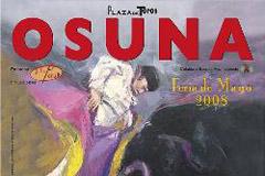 Moura Jr recebe troféu em Osuna