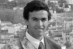 Faleceu o Forcado Francisco Matias