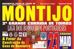 Montijo abre temporada a 23 de Maio
