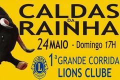 1ª Grande Corrida Lions