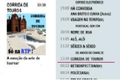 Hoje na RTP Memória 22h30