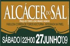 Dia 27 de Junho - Tradicional nocturna de Alcácer do Sal