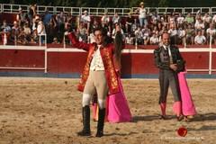 Êxito de Marcelo Mendes no seu debute em Espanha