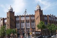 Feira de La Merced em Barcelona com cartéis bastante atractivos!