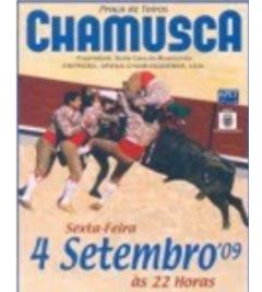 35º aniversário do GFA da Chamusca comemorado com Corrida à Portuguesa
