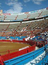 Plaza de Toros Nuevo Progreso de la Republica - México