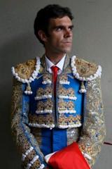 José Tomás regressará a Bilbau em 2010