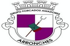 Entrevista ao cabo dos Amadores de Arronches, Ricardo Nunes.