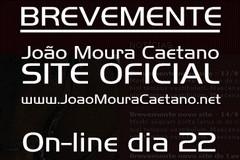 João Moura Caetano anuncia novo apoderado Sexta-Feira