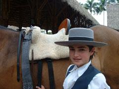 Jacobo Botero debuta dia 16 Fevereiro na Monumental da Moita