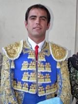 Macías, confirma alternativa em Madrid