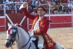 Marcelo Mendes com tudo a postos para a Chamusca