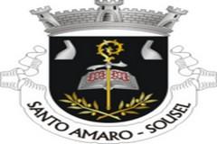Juventude em destaque no Festival de Santo Amaro (Sousel)