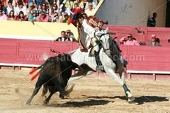 Silêncio para Moura Jr. em Las Ventas