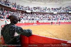 Veja ou reveja imagens das Corridas de Moura, Évora, Caldas e Vila Franca