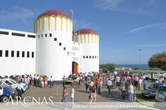 Imagens das Sanjoaninas nos Açores