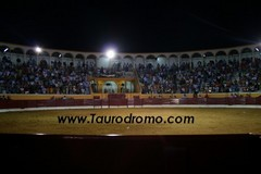 Fotos e Crónica do Concurso de Ganadarias de Reguengos