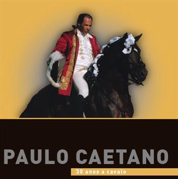 Paulo Caetano NÃO esteve em Olmedo!