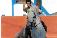 Paulo Jorge Santos triunfa em Olmedo