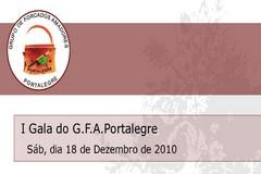 I Gala de Natal dos Amadores de Portalegre