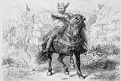 El Cid... El Campeador, Guerreiro e Toureiro