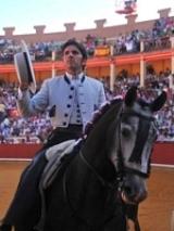 Diego Ventura triunfa em Juchipila