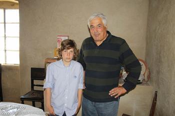 Armando Jorge Teixeira Rompe com António Prates