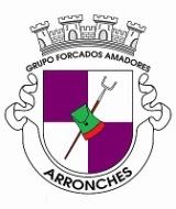 Forcados Amadores de Arronches por terras de Espanha