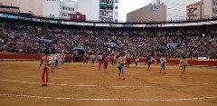 Feira da Madalena em Castellón – Última Corrida da Feira