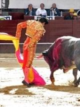 José Simões tomou a alternativa em Badajoz há 48 anos